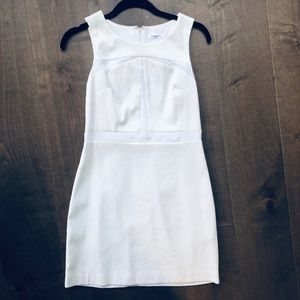 White Dress from Macy's